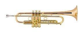 Bach Stradivarius Commercial Bb Trumpet
