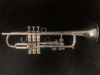 Used Holton ST-302 MF Horn Bb Trumpet