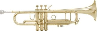 Bach Stradivarius Lightweight Model 37 Bb Trumpet