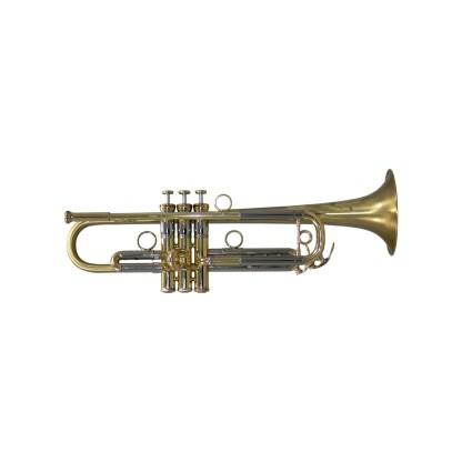 BAC Handcraft Series Paseo 'Z72' Model Trumpet
