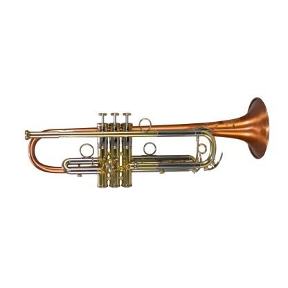 BAC Handcraft Series Paseo Bb Trumpet