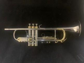 Used Conn Connstellation 38B Bb Trumpet SN C69271