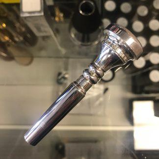 Used Marcinkiewicz Model 3 Trumpet Mouthpiece