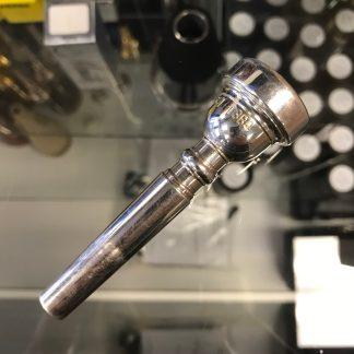 Used Yamaha 13B4 Trumpet Mouthpiece
