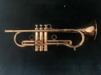 Used ACB/Adams Coppernicus Bb Trumpet SN 51705