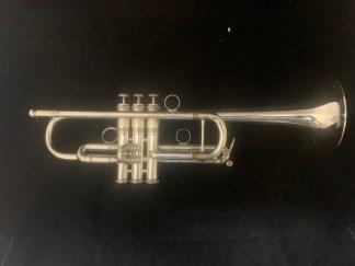 Used Conn Vintage One C Trumpet SN 953117