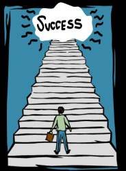 steps success step take today successful doing begins thompson local