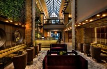 Downtown Chicago Luxury Boutique Hotels Thompson