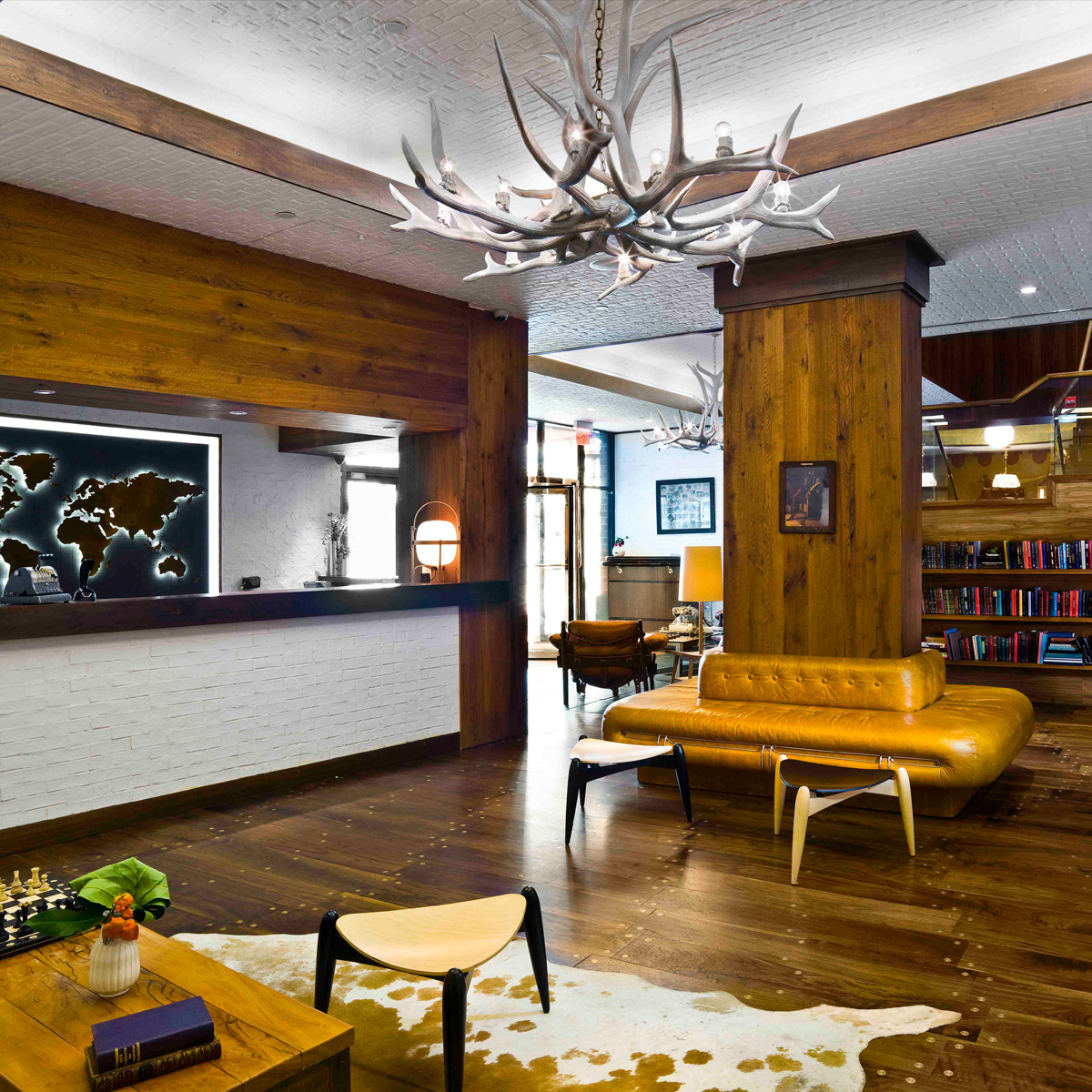 Boutique Hotels Financial District NYC  Gild Hall a