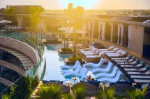Downtown Playa Del Carmen Hotels Thompson