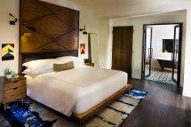 Downtown Nashville Luxury Hotels Thompson