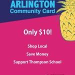 Community Card 2017 2018