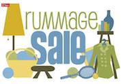 Rummage Sale 00