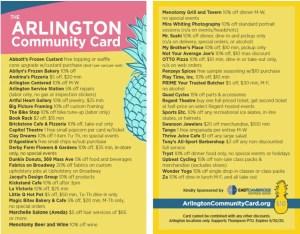 Community Card 2019-20