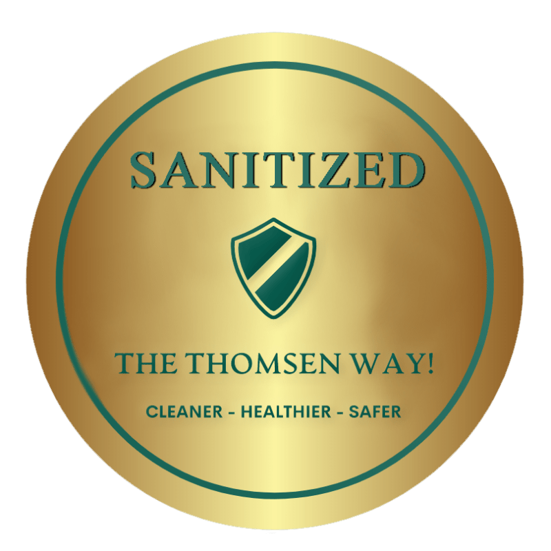 hospital clean the thomsen way