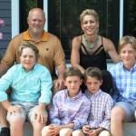 Sacco Family Steps
