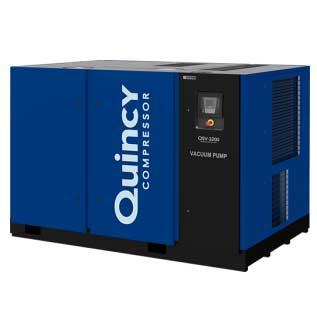 QUINCY QSV 530