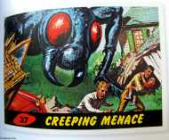 Topps Trading Cards Books - Garbage Pail Kids, Bazooka Joe, Wacky Packages, Mars Attacks, Star Trek - dvdbash.com