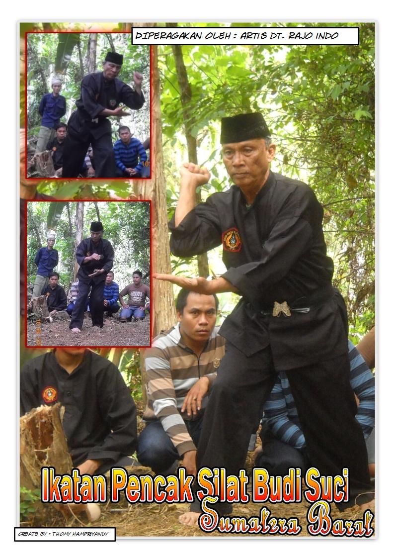 Begini Filosofi Cimande, Kampung di Bogor Yang Menjadi