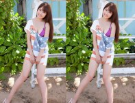 Người đẹp Misaki Nito
