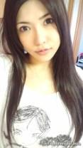 Người đẹp Anri Okita