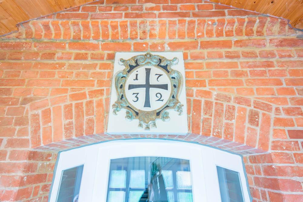 Keine Kufercourtage Mehrfamilienhaus Altes Gutshaus in 19209 Rosenhagen  Thonhauser
