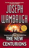 The New Centurions by Joseph Wambaugh copywrite 1970
