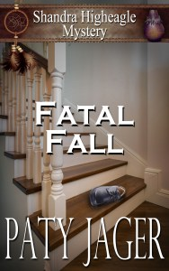 Paty Jager Fatal Fall 5x8