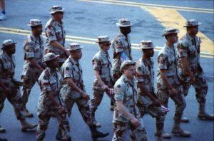 1991 Gulf War pic