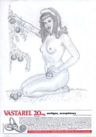 Bettie Vastarel