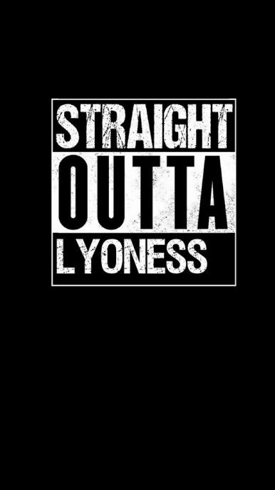 straightouutalyoness