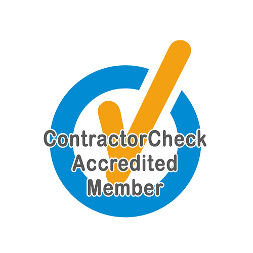 Thor & Partners . Assosiations . Contractor Check Accredited Member