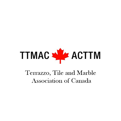 Thor & Partners . Assosiations . Terrazzo, Tile and Marble Association of Canada