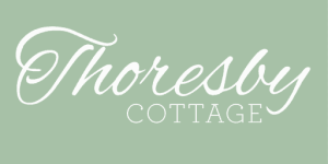 green Thoresby Cottage logo