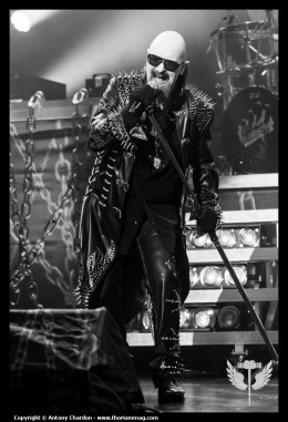 Judas Priest @ Manchester