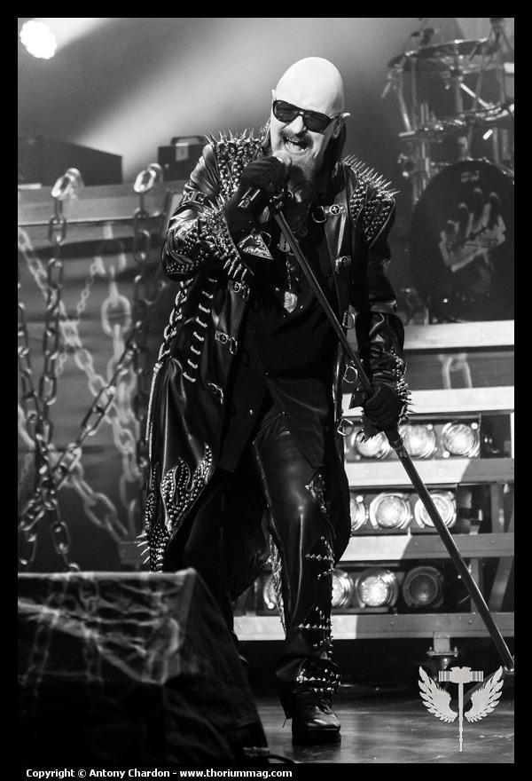Judas Priest @ Manchester