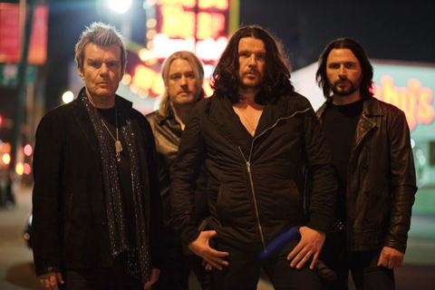 Incoming: The Cult @ Metropolis (Montréal)