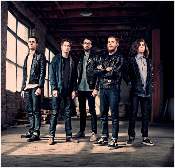 Incoming: The Devil Wears Prada @ Club Soda (Montréal)