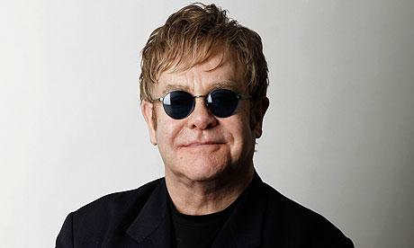 Incoming: Elton John @ Centre Bell (Montréal)