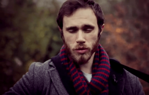 Incoming : James Vincent McMorrow @ Club Soda (Montréal)