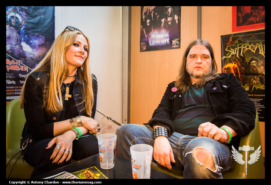 En entrevue: Electric Wizard