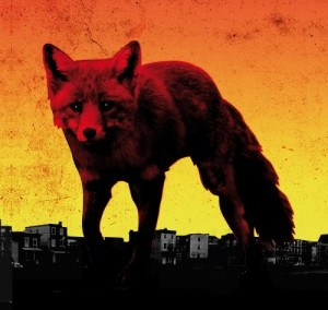 Critique d'album : The prodigy – The Day Is My Enemy