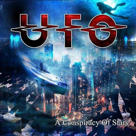 Incoming: UFO @ Le Metronum (Toulouse)