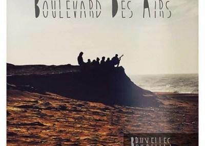 Critique d'album : Boulevard des airs – Bruxelles