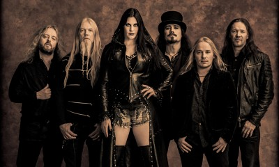 Incoming: Nightwish @ Le Zénith (Toulouse)