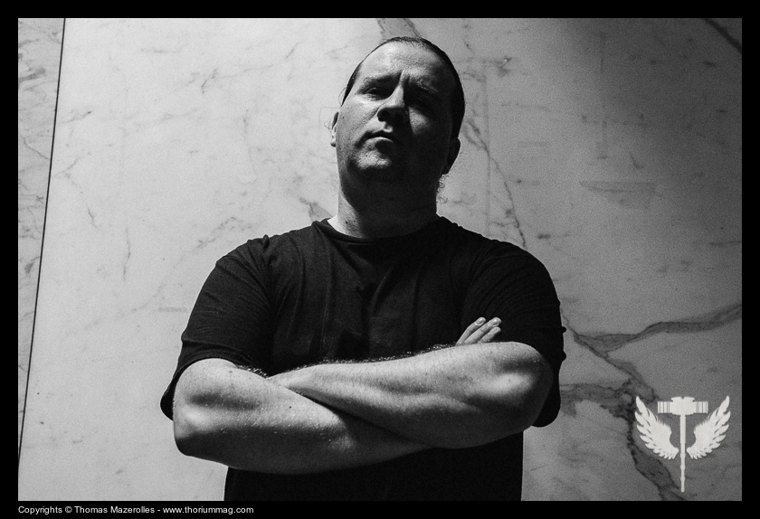 En entrevue: Martin Marcotte (Sepulchral Productions)