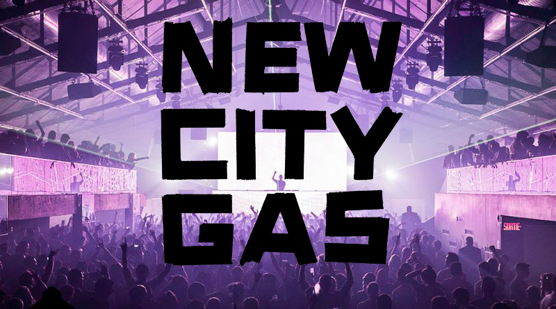 Incoming: Waka Flocka Flame + Galantis + Flux Pavilion @ New City Gas (Montréal)