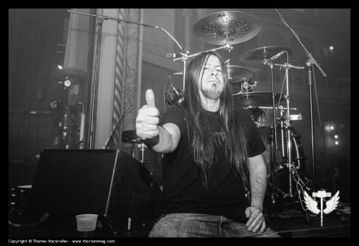 En Entrevue : Anonymus – 27 ans de Metal !