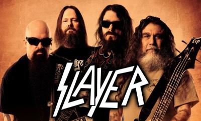 Slayer au Summer Breeze !