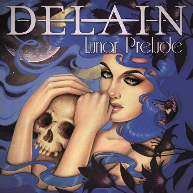 Critique d'album: Delain – Lunar Prelude